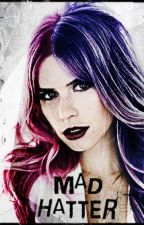 Mad Hatter || Age Of Ultron. by VoidScarletWitch