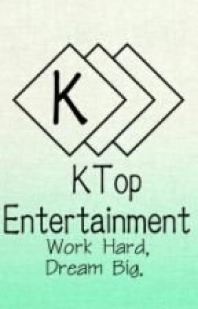 KTop_Entertainment [Open+ Only Excepting Male Trainees] by KTop_Entertainment