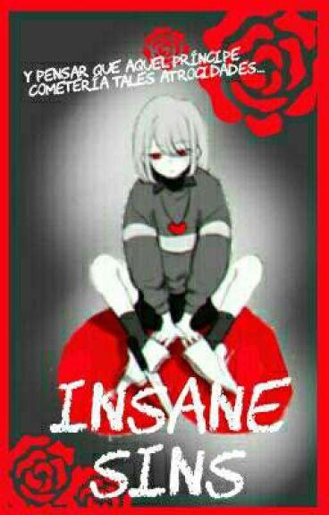 »Insane Sins« ➡Charisk⬅