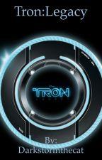 Tron-Legacy by Darkstormthecat
