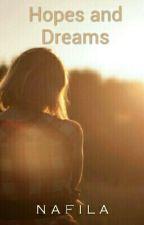 Hopes And Dreams by nafilarohima