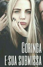Coringa E Sua Submissa by Garota_Chorona
