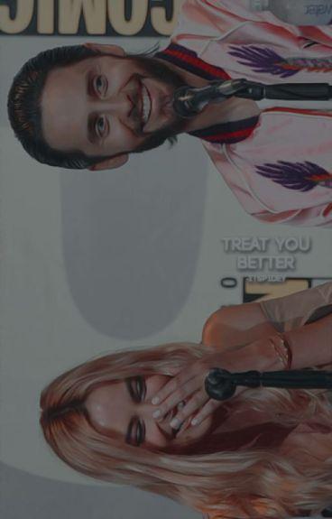 Treat You Better | Jargot