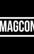 Memes de MAGCON. by ANAtws