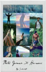 Nate Garner X Hawaii by smile1497