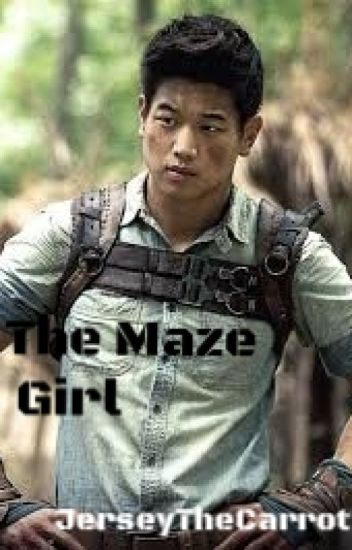The Maze Girl | Minho