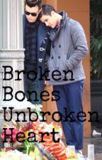 Broken Bones, Unbroken Heart  by kenziesshortstories