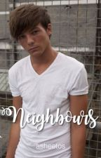 neighbours ♕larry ♕ tradução by asheetos