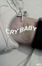 cry baby ; joshler by odetomccall