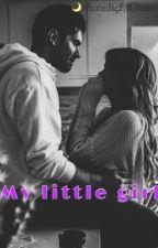 My little girl || Gernay by WendyAranis