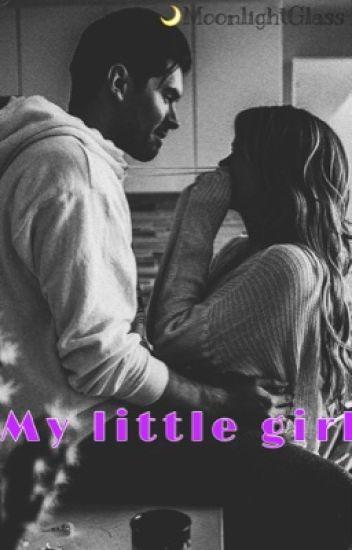 My little girl || Gernay | TERMINADA