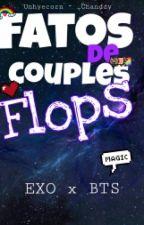 Fatos De Couples Flops by Unhyecorn