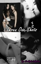 Camren One Shots (Hot) by HeadlightsInMyRoom