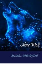 Silver Wolf by HarleyTeal