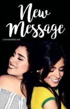 New Message - Camren by fifeesquad