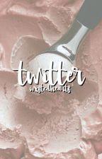 twitter ➳ joshaya au by wxstedhearts