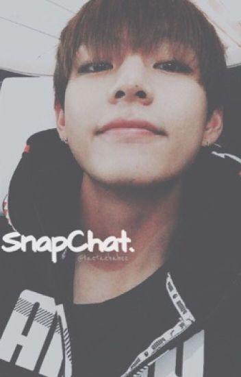 SnapChat. [KTH]