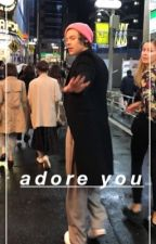 Adore you↠ h.s by -nudes