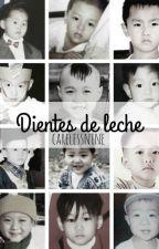 Dientes de leche *[ChanBaek/ SeXing] by CarelessNine
