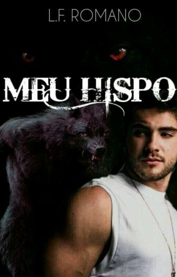 Meu Hispo (Livro 2) Wattys2017