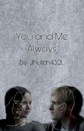 You and Me Always by Jhutch4321_