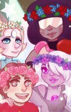 Steven universe rp by littlepinkblossom