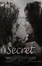 secret - Camren G!P - (HIATUS EDITANDO) by Rayarajauregui