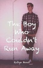The Boy Who Could Run Away by RobynHoodlum