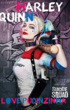 Harley Quinn by LovePudinzinha