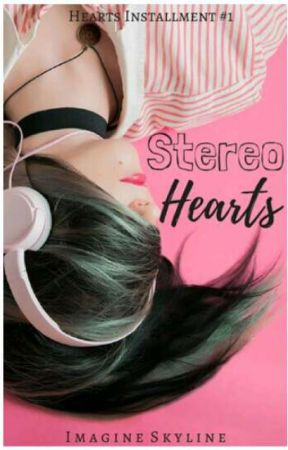 Stereo Hearts by ImagineSkyline