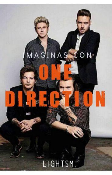 Imaginas con One Direction part2 LightsM.