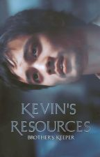 Kevin's Resources by -Brothers_Keeper