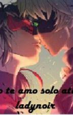 yo te amo solo a ti by valecase293