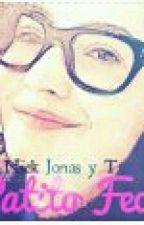 Patito Feo (Nick Jonas y Tu) ♥♡ by MariaJonatik