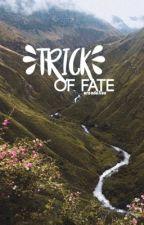 trick of fate ↣ camren by sprinkleofcamren