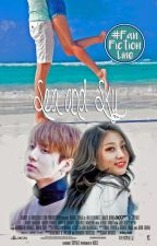 Wheater Series #5 Sea and Sky [Drabble] by SriastutiBVWK