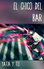 El Chico Del Bar        //Yata Y Tu// by Kushina_Anna13