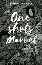 Marvel - One shots by r-romanoff