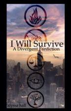 I will Survive  by alyssa_da_turtle