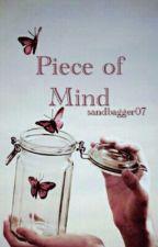 Piece Of Mind by sandbagger07