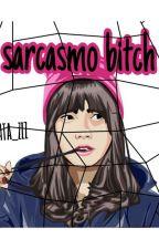 sarcasmo bitch ... by Nata_zzz