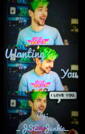 Wanting You (A Jacksepticeye X Reader)