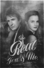 The Real You & Me | Alan Rickman + Emma Watson by InsufferableKnowItAl