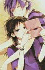 Romance Anime Escolar )Editando) by Moru-Chan