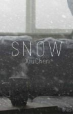 Snow |XiuChen| [O.S] by Arasho
