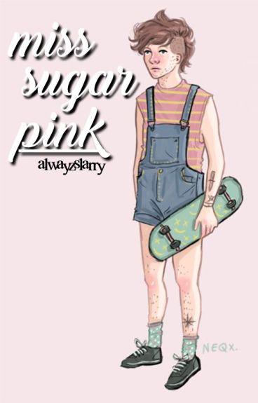 ♔ miss sugar pink ♔  {l.s | traducción}