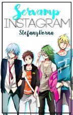 Servamp Instagram by -Kurony-