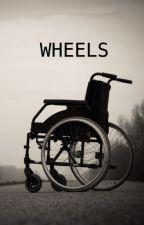 Wheels by ugliesbunny