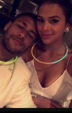 Brumar ❤         Neymar e Bruna by KemillyLima94