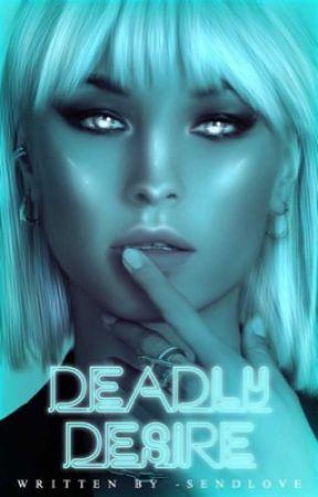 Deadly Desire | Emmett Cullen by -sendlove